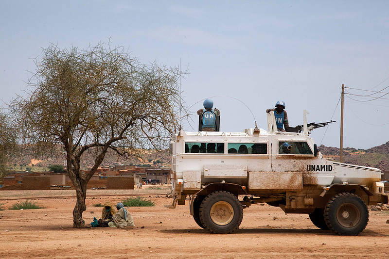 Intervention in Somalia: A Misguided Model for Success in Mali