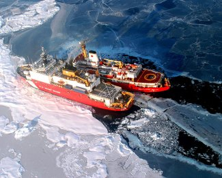Securing Canadian Sovereignty in the Arctic