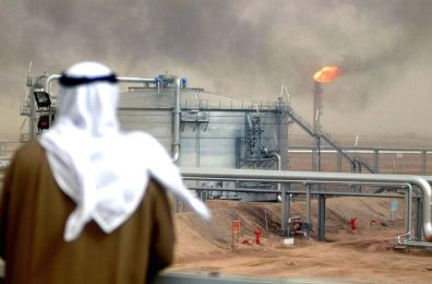 Beyond Oil: The New Energy Geopolitics of the Middle East