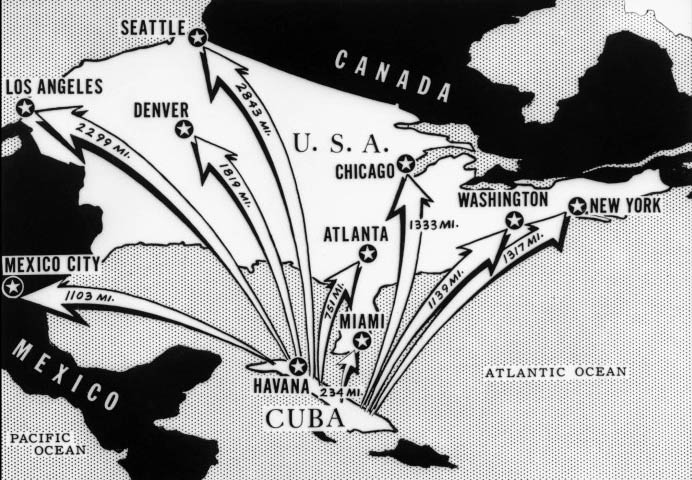 Embassy Moscow: A Diplomatic Perspective of the Cuban Missile Crisis