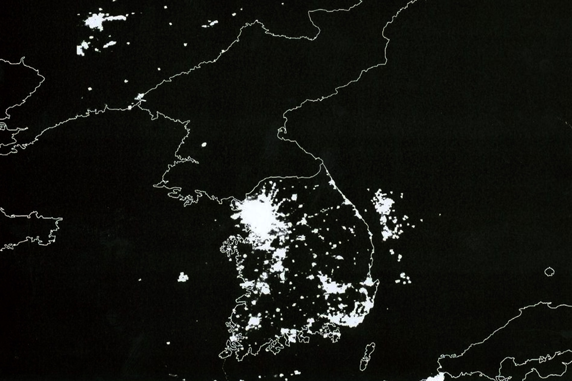 Energy Security and North Korea: A Failed Pursuit for Self-Reliance