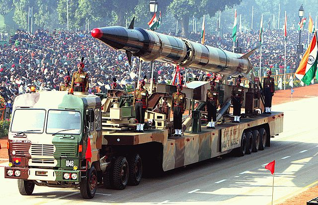 The Looming Threat in South Asia: Nuclear Postures of India and Pakistan