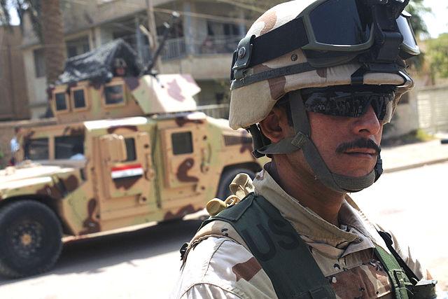 Iraq's Five Catalysts for Civil War