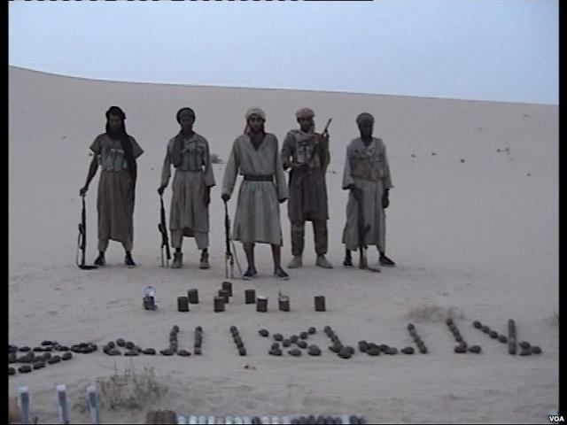 AQIM: A History