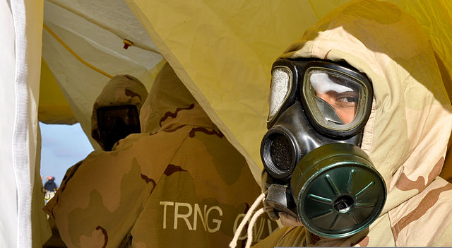 Nuclear Terrorism: How to Respond?