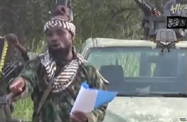 Countering Boko Haram Propaganda: A Memo to US Policymakers