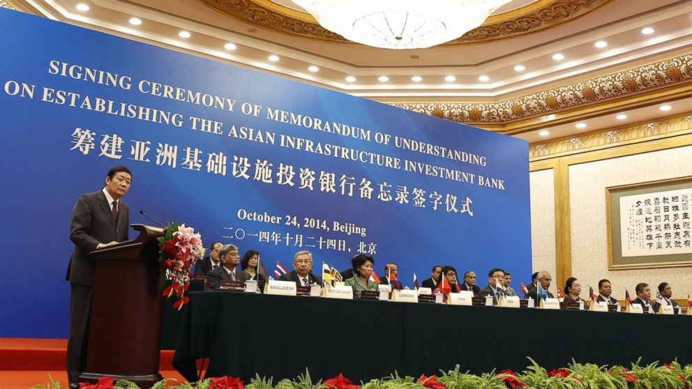 The AIIB: What Happens When the World Grows Weary of Waiting