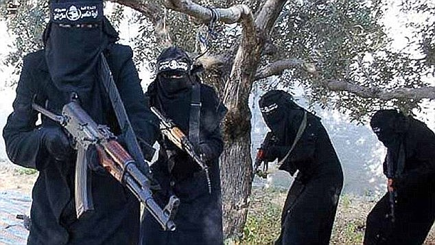 """Jihadi Brides"" or Something More? Understanding Why Women Join ISIS"
