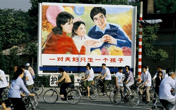China: Aftermath of the One-Child Policy
