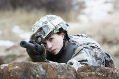 A Long Time Coming? An Examination of the Arguments against Women in Combat