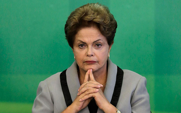 Brazil – The Fragility of Soft Power
