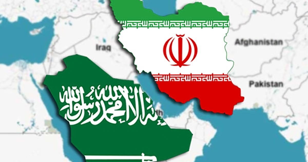 Iran v. Saudi Arabia: Sectarianism, Realism, and Foreign Policy in the Gulf