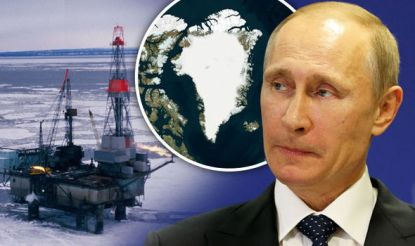 The Russian Bear Goes Polar: Putin's Territorial Claims in the Arctic