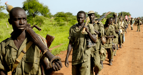 An Unstable Peace in South Sudan