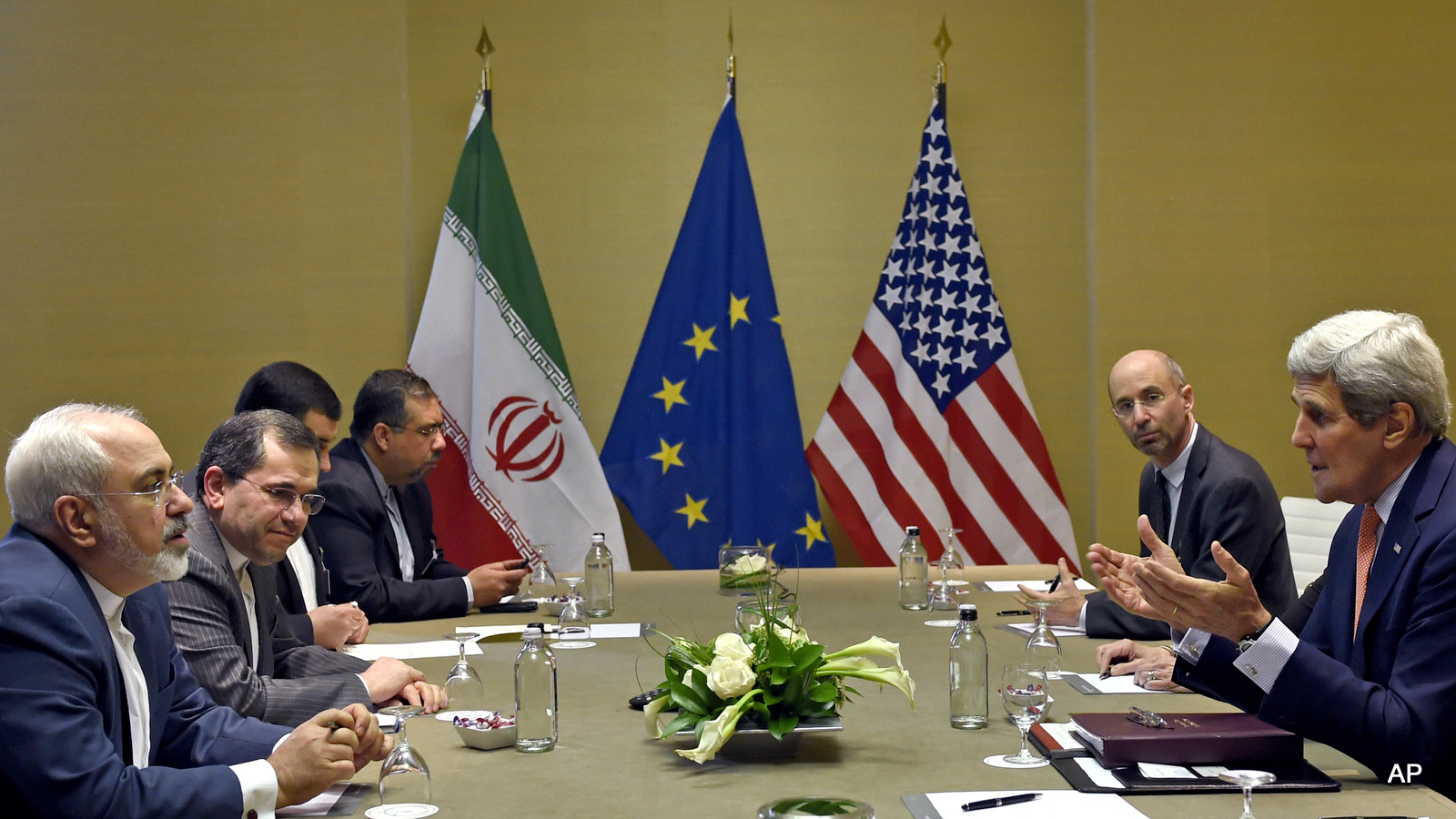 A Brighter Future for Iranian Nonproliferation?