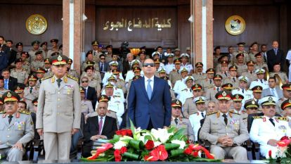 Baby Formula – the Egyptian Army's Latest Economic Venture