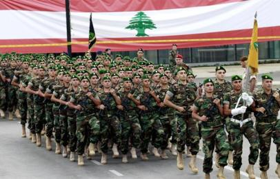 In the Heart of the Fire: Lebanon's Place in A Regional Rivalry