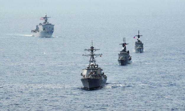 Getting Compliance Right in the South China Sea