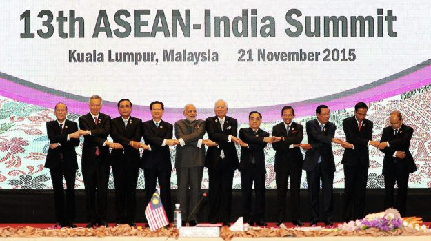 India's Act East Policy: A Track Record and Recommendations for the Future