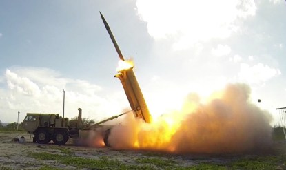 China and Russia's Angry Response to THAAD: Why and What It Means for the United States