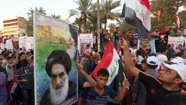 Iraq's Ailing Ayatollah and the Future of Shia Moderation in Iraq
