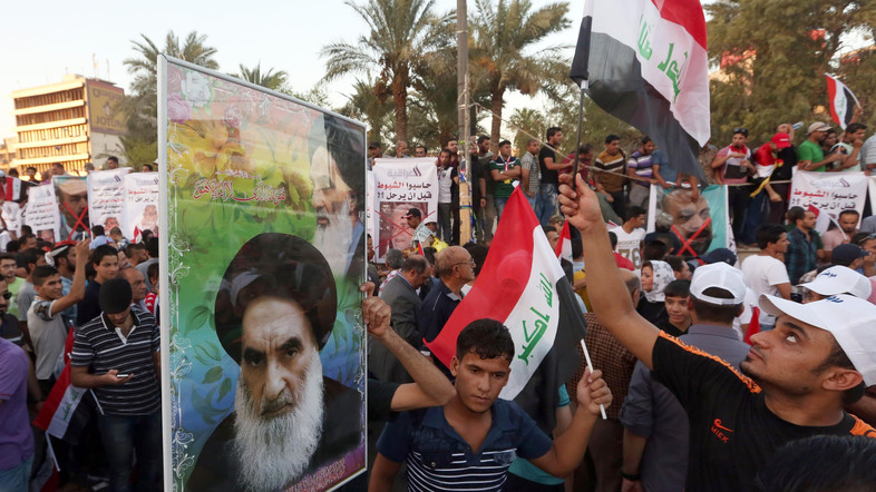 Iraq's Ailing Ayatollah and the Future of Shia Moderation in Iraq