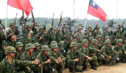 Eroding Deterrence: Taiwan's Civil-Military Divide