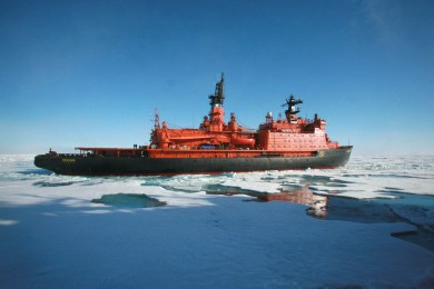 Could the Arctic Circle Become the Next Crimea?