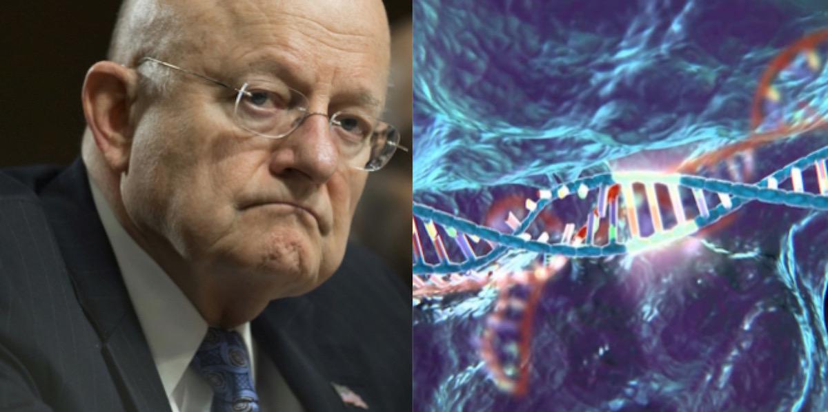 CRISPR—A Rogue One?