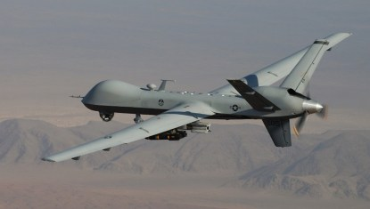 Drone Policy, International Law, and the Next Administration