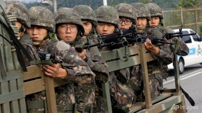 The Fate of Conscription in South Korea