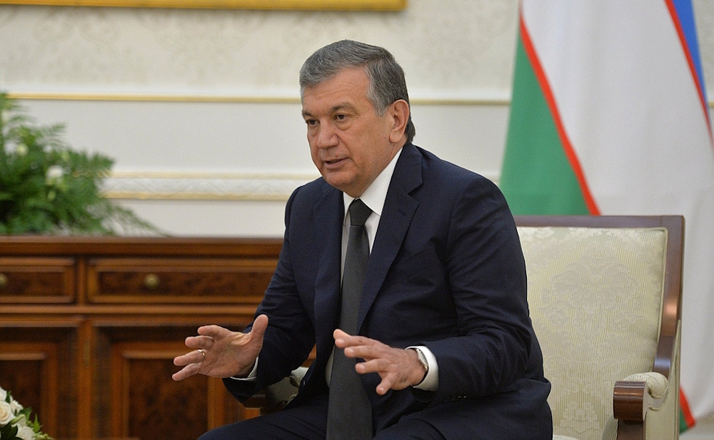 Meet the New Boss, Same as the Old Boss: The Necessity of Continuity in Uzbekistan
