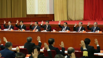 Solidifying Xi's Power: Key Takeaways from China's Sixth Plenum