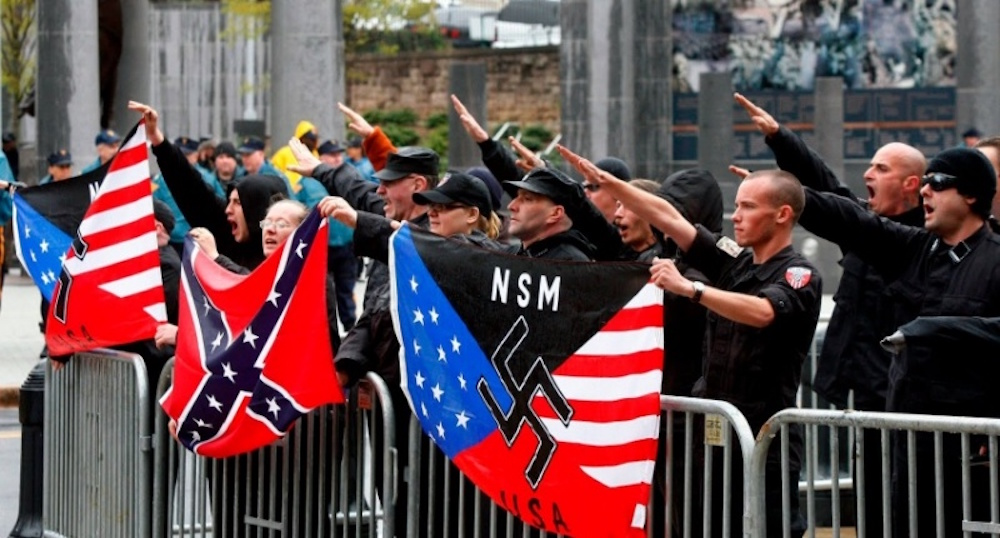The Dangers of White Nationalism: The Rise and Normalization of Online Racism in the United States