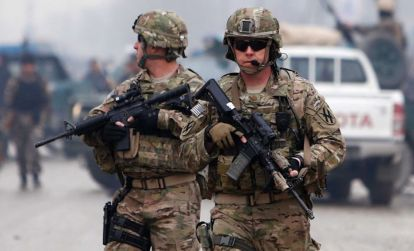 The United States Military's Waning Supremacy