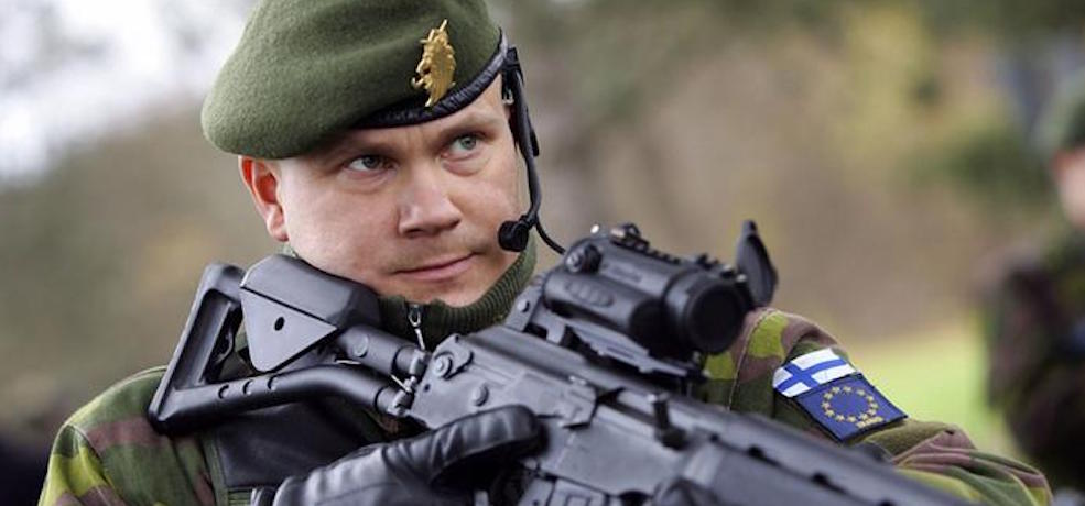 Balancing Neutrality Between Russia and NATO: The Case of Finland