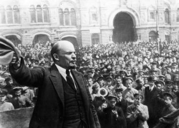100 Years Later: Reflections on Revolution