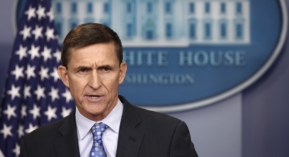 Tensions and Torture in Flynn's National Security Council
