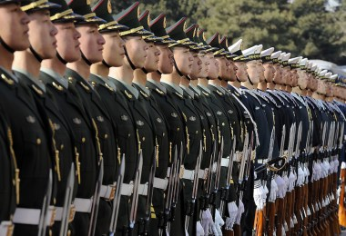 Paper Tigers and Eagles: Why the United States Should Not Underestimate the PLA