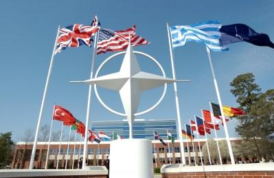 NATO Still Matters