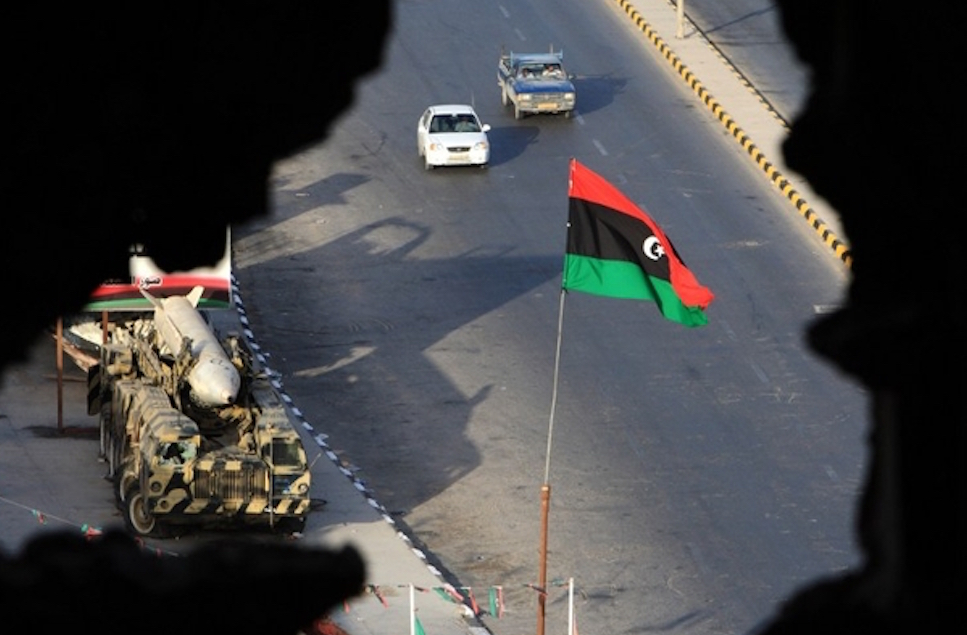 Libya Could Be the Trump Test for US-Russia Cooperation in the Middle East