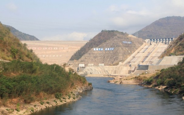 """Damming the Mekong: Environmental Degradation and the """"Build First, Talk Later"""" Approach"""