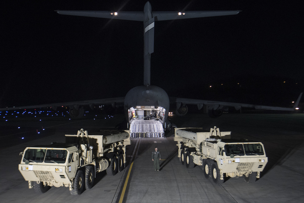 THAAD Will Lead to Increased Chinese Nuclear Development
