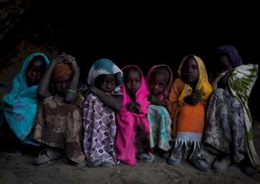 Turning a Blind Eye to Chemical Weapons: Will Anyone Investigate What Happened in Darfur?