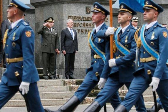 Arming Ukraine is a Sensible Option