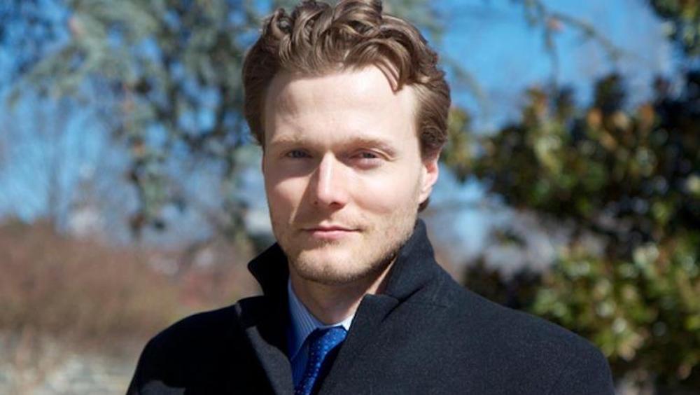 Faculty Interview Series: An Interview with Dr. Matthew Kroenig, SFS Associate Professor