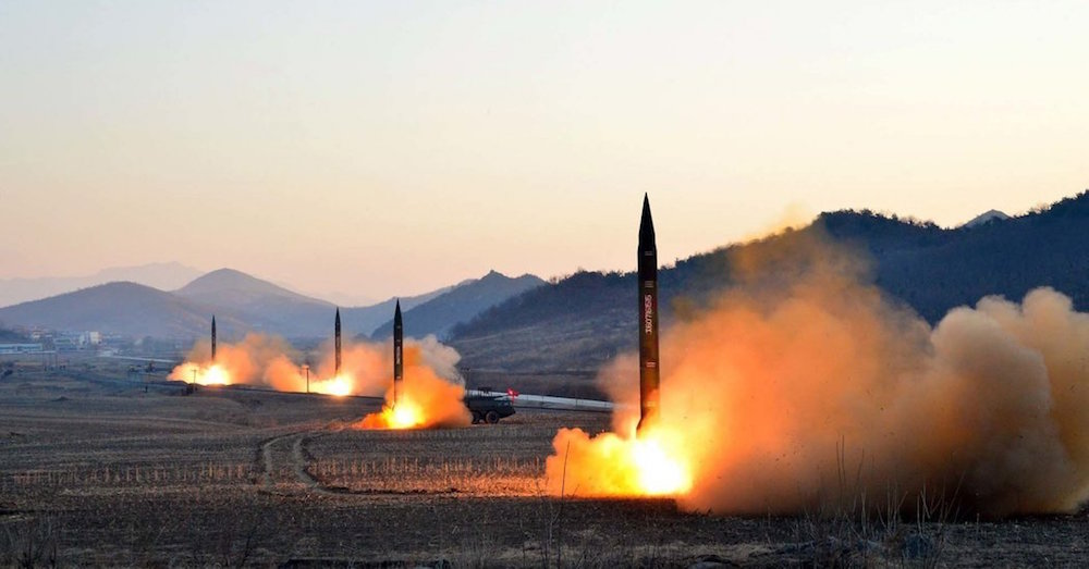 Optimizing the 'Maximum Pressure' Campaign Against North Korea