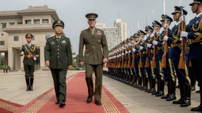 Chinese Approaches to Contingency Planning in a Collapsed North Korea