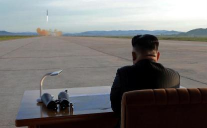 Matching Means and Ends in North Korea