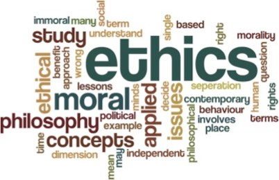 Students Reflect on Personal Ethics in National Security
